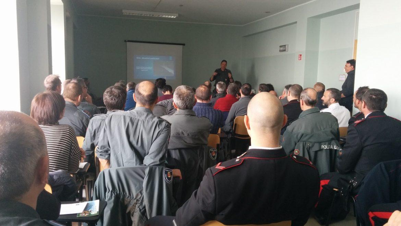 Orso in Lombardia: avviati corsi di formazione per il monitoraggio