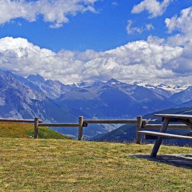 Sostegno per le aree svantaggiate di montagna: nuovo bando PSR della Misura 13.1.01