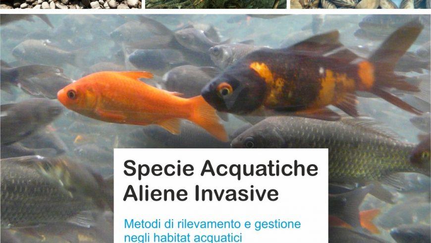 Seminario su specie acquatiche aliene invasive – Milano