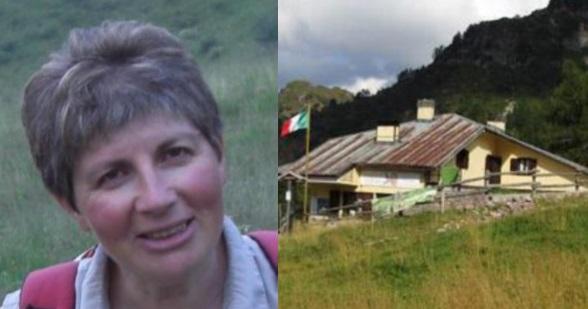 Intitolazione a Elena Tironi del Rifugio Rosello di Sopra il 22 settembre