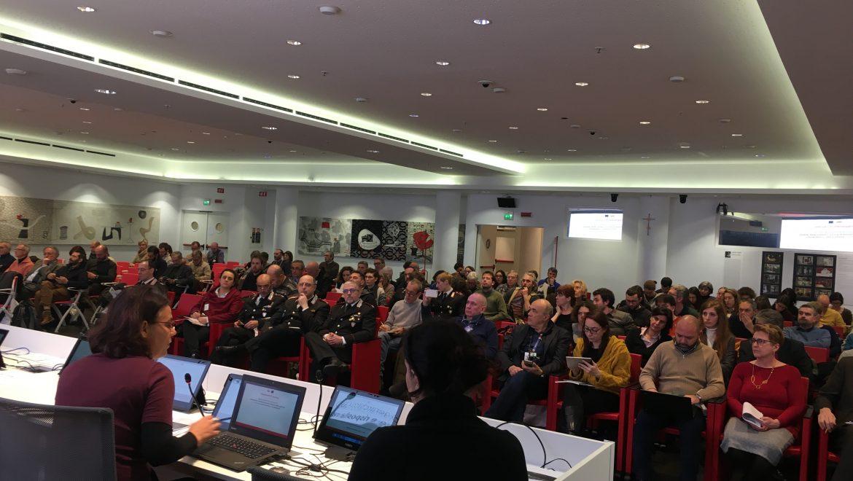 Disponibili i materiali della conferenza sulla strategia regionale per la gestione delle specie aliene invasive