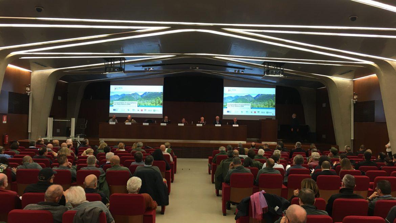Procedure di sorveglianza per Rete Natura 2000: ora disponibili i materiali del workshop del 5 novembre
