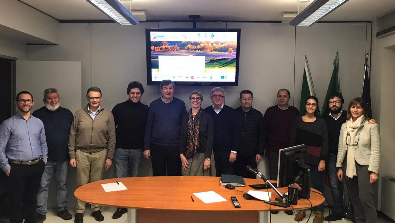 Oltrepò Pavese: sottoscritto accordo per gestione integrata siti Natura 2000
